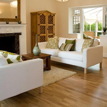 Anderson Tuftex Hardwood Floors | McComb, MS