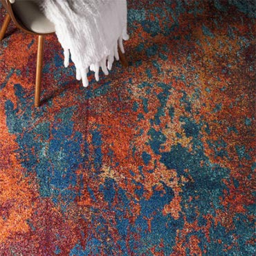 Nourison Contemporary Rugs