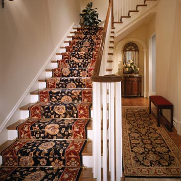 Zoroufy Stair Rods | McComb, MS