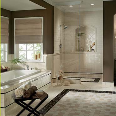 Crossville Porcelain Tile | McComb, MS
